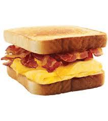 breakfast toaster sausage