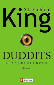 Dream Catcher Stephen King The Great Stephen King Reread Dreamcatcher Tor 100
