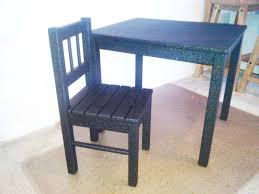 black furniture ikea. Super Indestructable Kids Table - IKEA Hackers Black Furniture Ikea