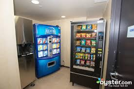 Vending Ice Machines Fascinating Vending And Ice Machines At The Holiday Inn Express New York City