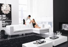 modern black and white furniture. beautiful white black and white living room design upholstered furniture  floor rug and modern black white furniture d