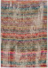 oriental weavers area rugs red