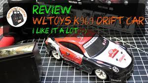 Review - <b>WLToys K969 1/28</b> Scale Drift Car - Much Fun! ***Update ...