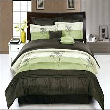 12 pc bedding sets green king size comforter sets 8 piece sage set queen or throughout