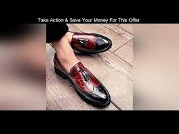 Review <b>Men Casual</b> Shoes Fashion Shoe Office Shoes <b>Breathable</b> ...