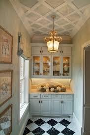 Lattice Design On Ceiling