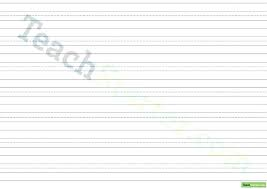 Word Lined Paper To Word Lined Paper Template Ms Download