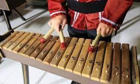 Alat musik tifa dari maluku dan dari papua pada dasarnya memiliki perbedaan, terutama pada segi bentuk. 50 Nama Alat Musik Tradisional Indonesia Beserta Daerah Asalnya Lengkap Tutorialbahasainggris Co Id