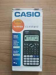 Orduzu içinde, ikinci el satılık Casio 522 fonksiyon hesap m