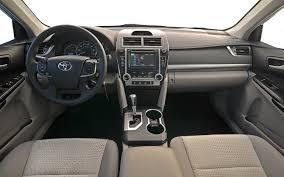 2012 Toyota Camry Le Interior Dash Photo #40367088 - Automotive.com