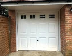 electric garage door up and over garage door electric garage doors kent uk