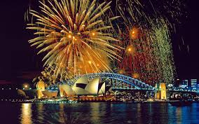 Image result for christmas in sydney