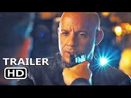 Vin diesel, michelle rodriguez, john cena and others. Where Was Fast And Furious 9 Filmed
