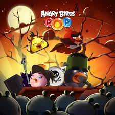 Angry Birds Halloween (Page 1) - Line.17QQ.com