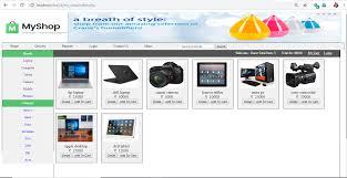 Php Ecommerce Website Full Turorial Source Code Php Mysql