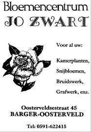 Barger Oosterveld Jaargang 35 Nummer 4 Pdf