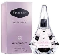 <b>Givenchy L'Ange Noir</b> 50ml in duty-free at airport Koltsovo