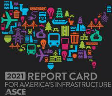 We did not find results for: America S Infrastructure Report Card 2021 Gpa C