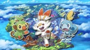 Pokemon Weakness Chart Gen 7 All The Pokemon Gen 8 Critters Revealed So Far Including