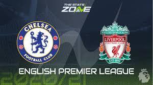 2020-21 Premier League – Chelsea vs Liverpool Preview & Prediction - The  Stats Zone