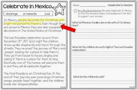 Image result for find the evidence worksheet 3rd grade   December ...