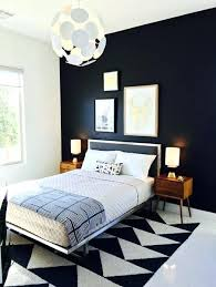 Black And White Bedroom Add Your Own Twist To A Classic Black And ...