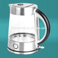 glass electric tea kettle glass electric tea kettle glass kettle with thermometer electric glass tea kettle