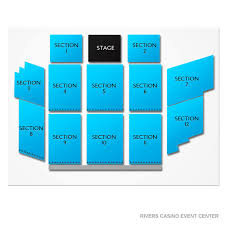 Rivers Casino Seating Chart Ron White Pittsburgh Tickets 1 10 2020 8 00 Pm Vivid Seats