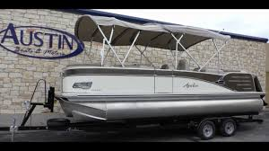 2019 avalon 23 catalina quad lounger at austin boats motors
