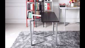 Coffee Table Turns Into Dining Table Console Desk Turns Into Dining Table By Murphysofa Canada Youtube