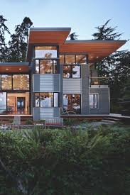 your daily dose of inspiration - visualempire: Port Ludlow Residence