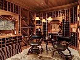 wine cellar furniture. Craftsman Wine Cellar With Built-in Bookshelf, Heartwood Carving Vineyard Grapes - Carved Panel Furniture
