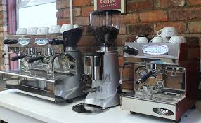 Delighful Commercial Coffee Machine And Design Decorating