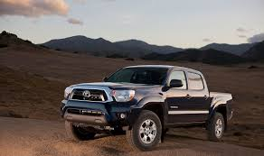 A 31 MPG 2016 Toyota Tacoma Hybrid 4WD pickup is possible   Torque News
