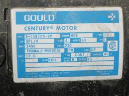 century hp electric motor wiring diagram wiring diagram motor wiring diagram description code centurymotorwiring gould century electric source b124 century 2 hp centurion 1081 spa motor 230 vac 3450 rpm 56c