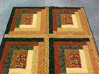 Watch Nancy demonstrate Betty Cotton's Cotton Theory Quilting ... & reversible Cotton Theory Adamdwight.com