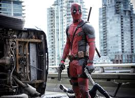 Image result for deadpool movie wife of deadpool