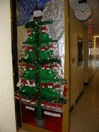 christmas office door decoration. UW Biology Graduate Student Association: Christmas Door. Office Christmas  Door Decorating Office Decoration