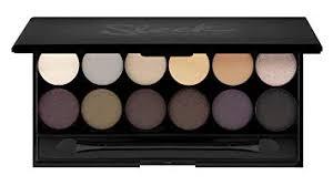 image unavailable image not available for color sleek i divine au naturel warm neutral mineral based eyeshadow palette