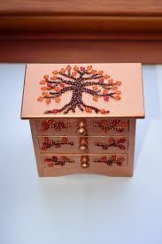 Wooden Box Decorating Ideas 60 best Wooden box decorations images on Pinterest Box 2