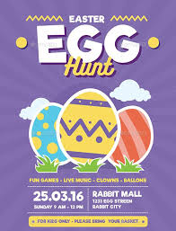 40 Easter Flyer Templates Free Sample Example Format Download Delectable Free Sample Flyers