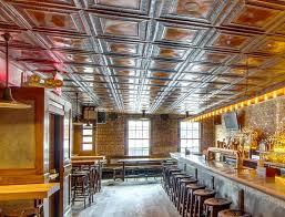 Tin Ceiling Tiles For Backsplash Exterior Custom Design Ideas