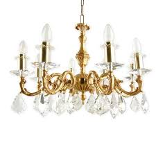 candle style chandeliers