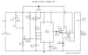 wiring diagram software automotive outside light sensor operated Motion Light Wiring Diagram at Wiring Diagram For Outside Lights On Cars