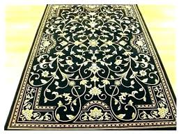 black and gold bath rugs bathroom rug sets cool for your design with white furniture excellent