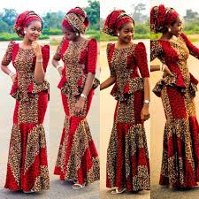Image result for ankara traditional styles