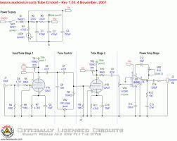 cigar box amp wiring diagram auto electrical wiring diagram wiring diagram 60w guitar amplifier circuit diagram tube