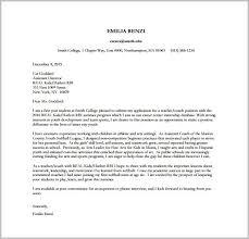 Free Sample Cover Letter For Job Application Pdf Cover Letter