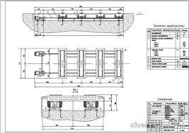 Строительные материалы и технологии курсовые и дипломные работы  Курсовой проект Производство ЖБ изделий