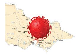One of the hardest things we find is not allowing. Only One New Coronavirus Case In Victoria
